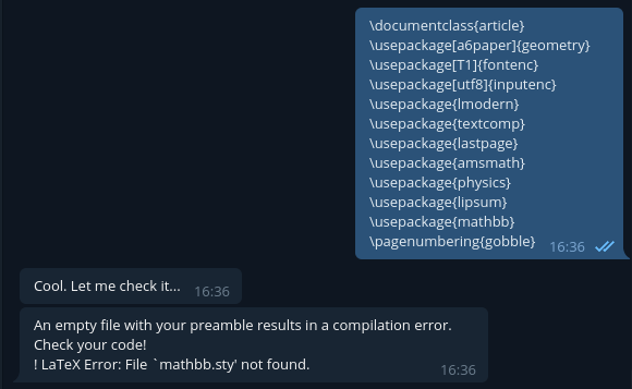 setcustompreamble not working (or bad documented) · Issue #5