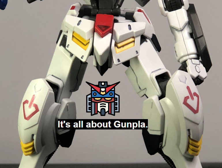 Gunpla Site