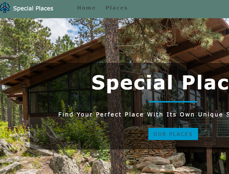 Special Places Properties