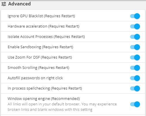 Wavebox freezes on ubuntu when resolution changes  · Issue