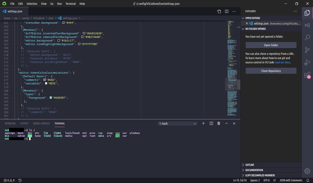 code-dracula
