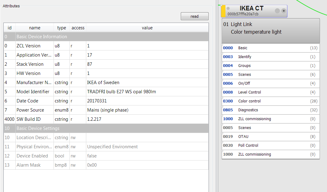Can i OTA upgrade IKEA lights from deConz ? · Issue #96 · dresden ...