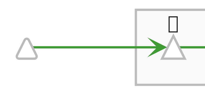 round-triangle-vs-triangle