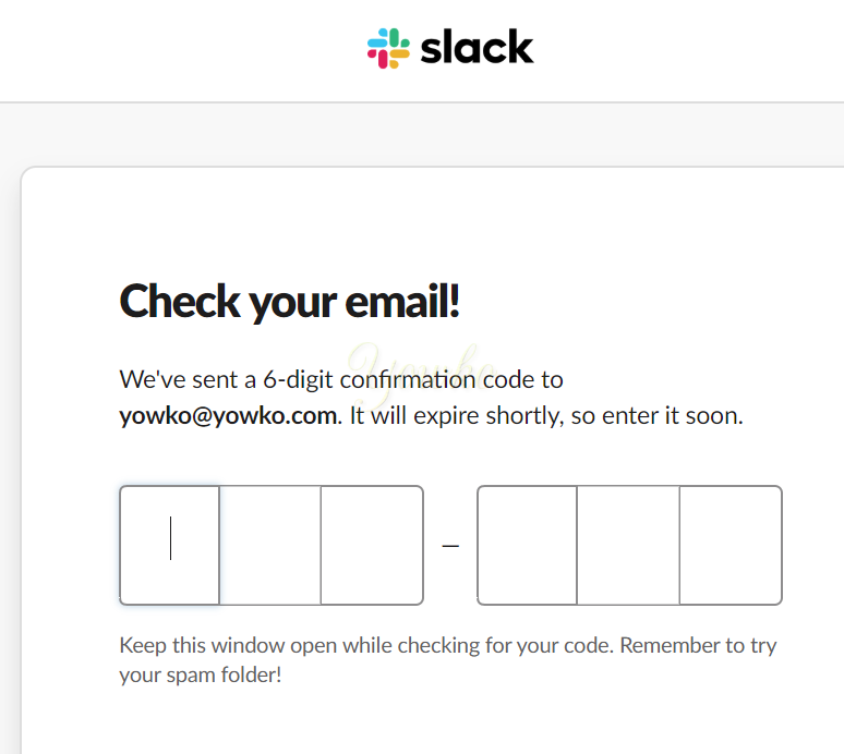 1checkemail