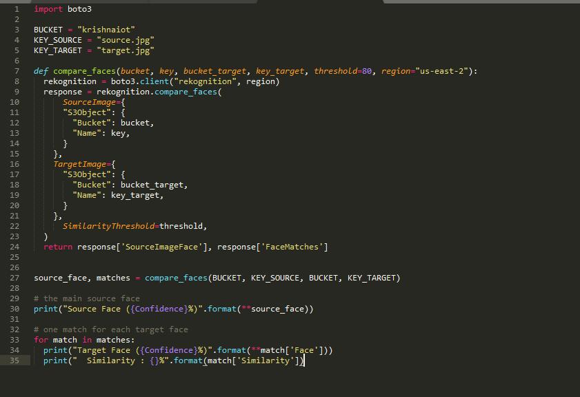 Import Csv Into Dynamodb Python