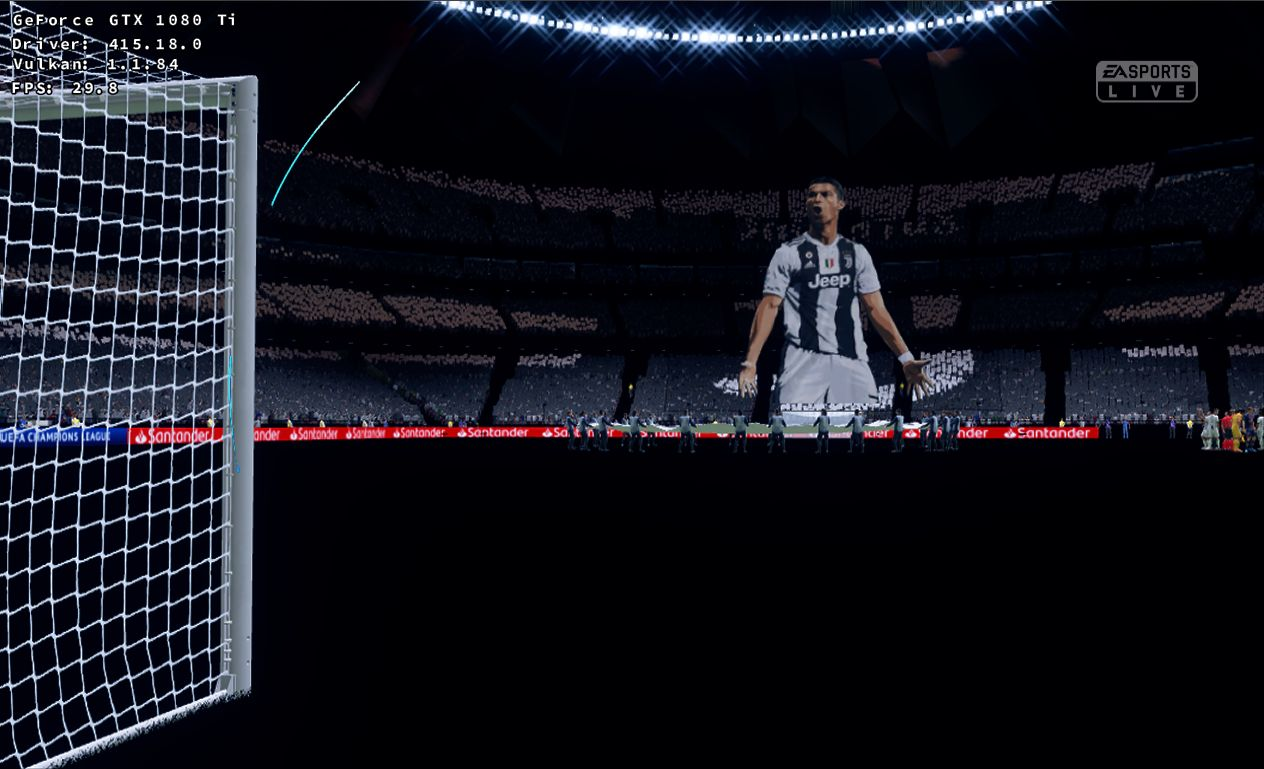 FIFA 19 demo grass render issues   · Issue #642 · doitsujin