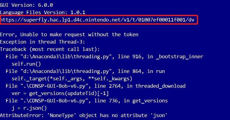 Can't download · Issue #70 · Bob123a1/CDNSP-GUI · GitHub