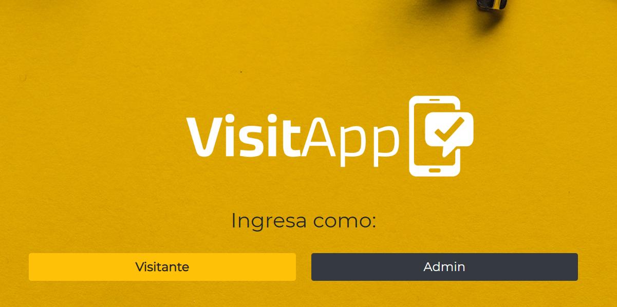VisitApp