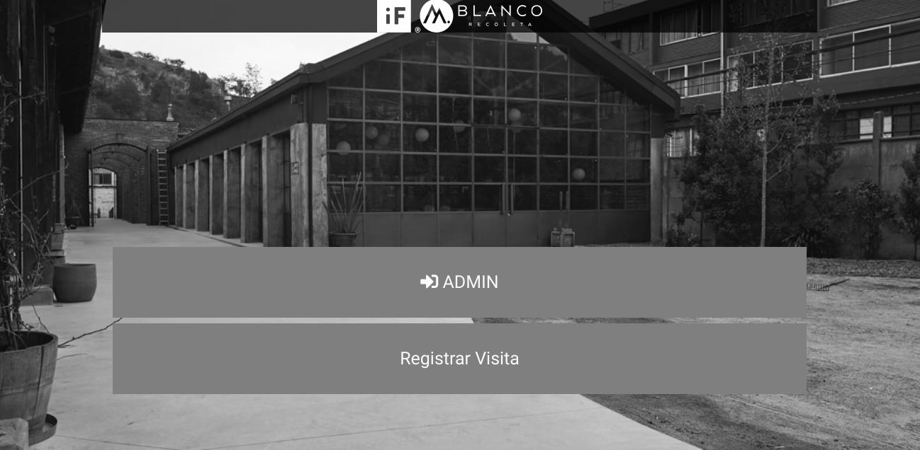 Registro de Visitantes