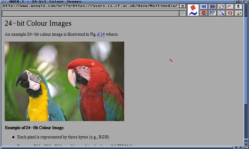 Render into 32-bit texture instead of 16-bit · Issue #311 · midwan
