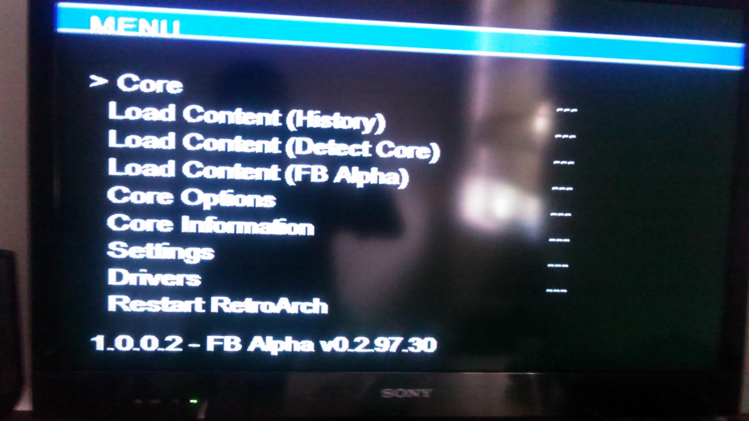 Retroarch 1 7 4 Xbox Video issue · Issue #7182 · libretro/RetroArch