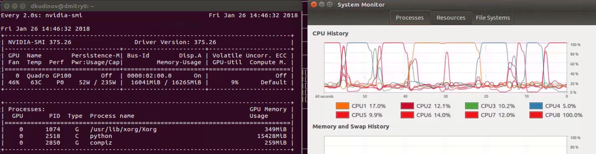 CPU bottleneck · Issue #249 · fizyr/keras-retinanet · GitHub