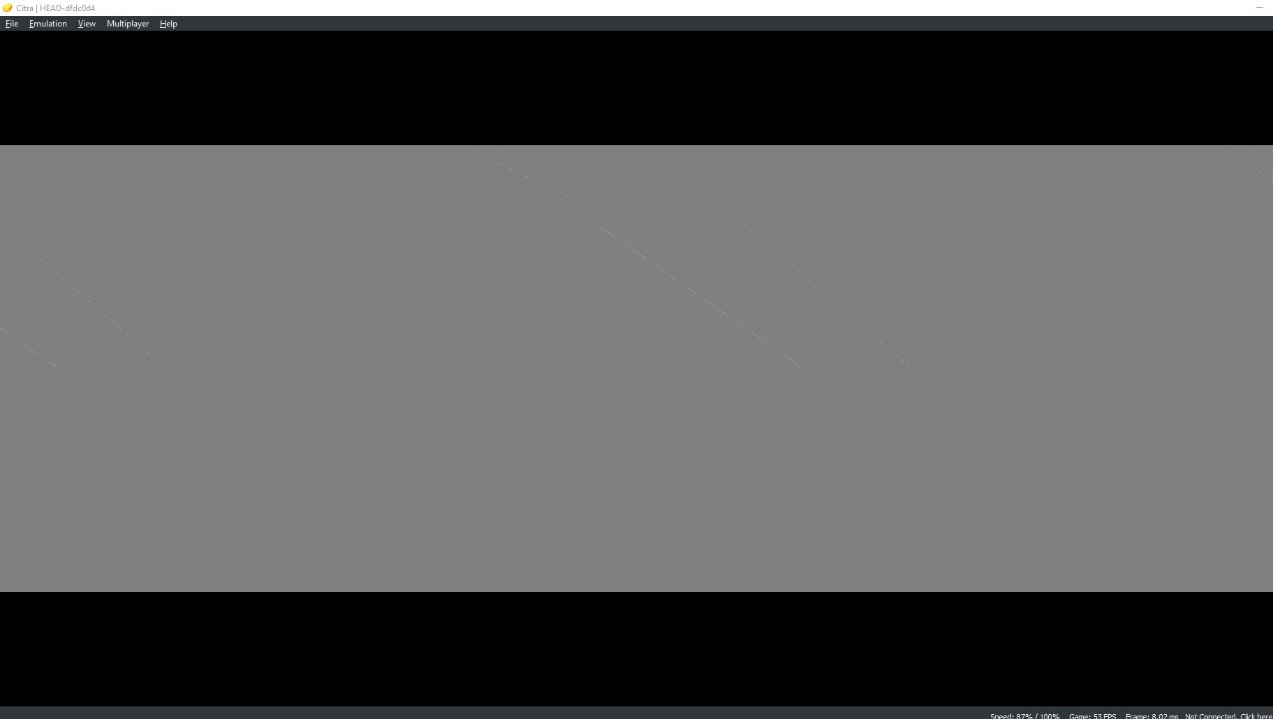 Citra Emulador Drive Nvidia beta397 96 · Issue #3802 · citra