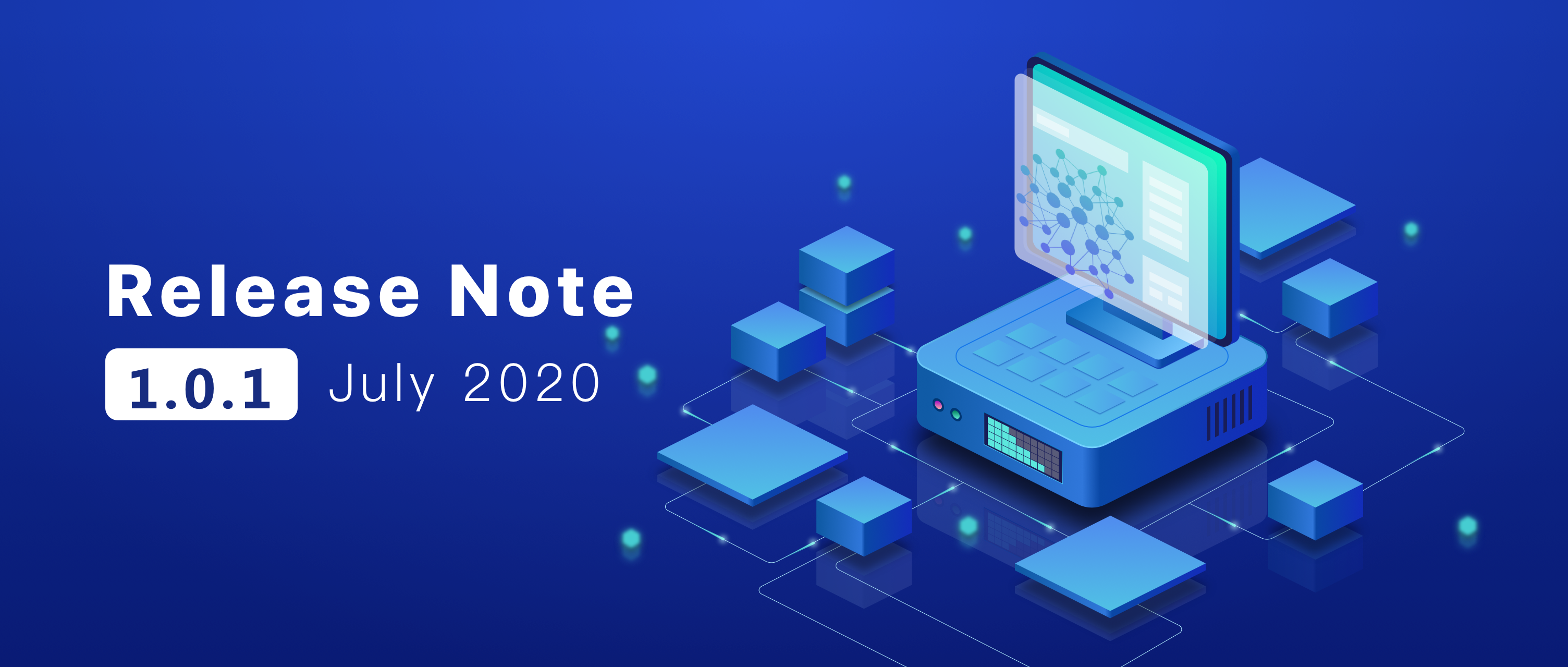 Release-note