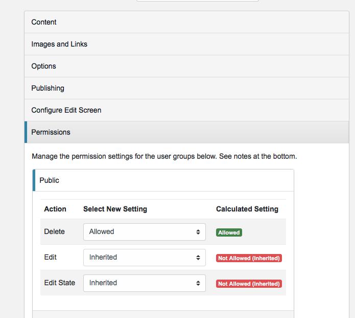 Joomla! Issue Tracker | Joomla! CMS #17375 - [4 0][WIP] Tabs
