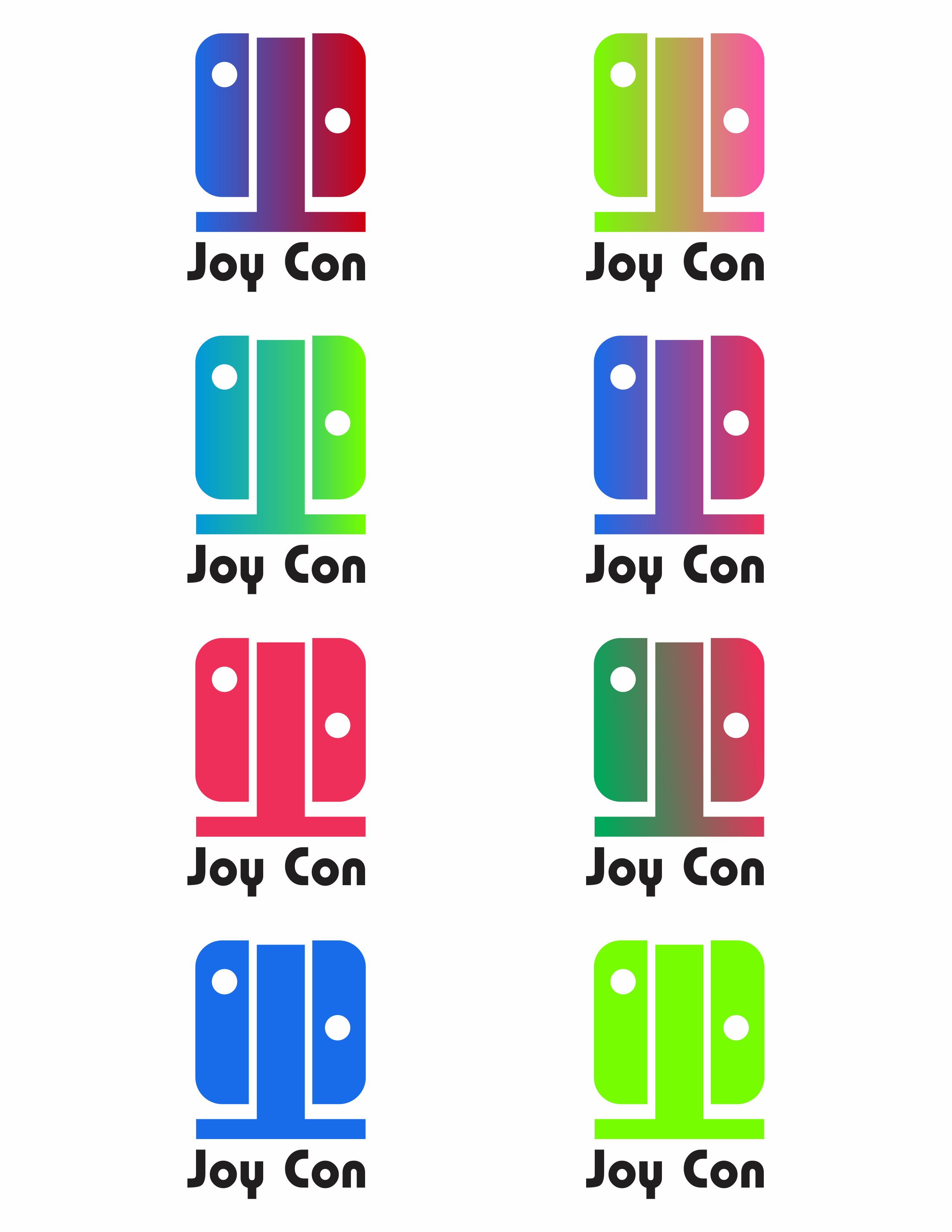 Logo Proporsal · Issue #91 · fossephate/JoyCon-Driver · GitHub