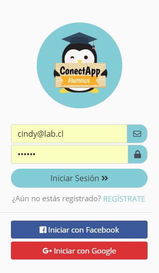 CONECTAPP