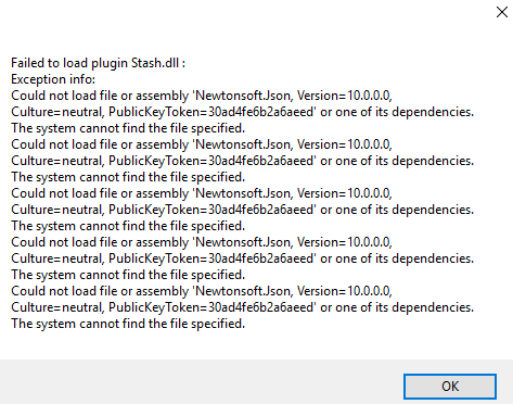 newtonsoft json dll download free