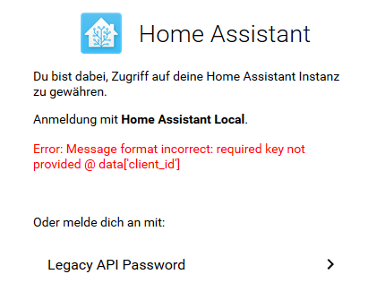 Home Assistant Input Boolean Template