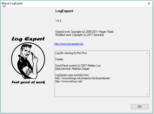 Missing CSV Columnizer · Issue #8 · zarunbal/LogExpert · GitHub