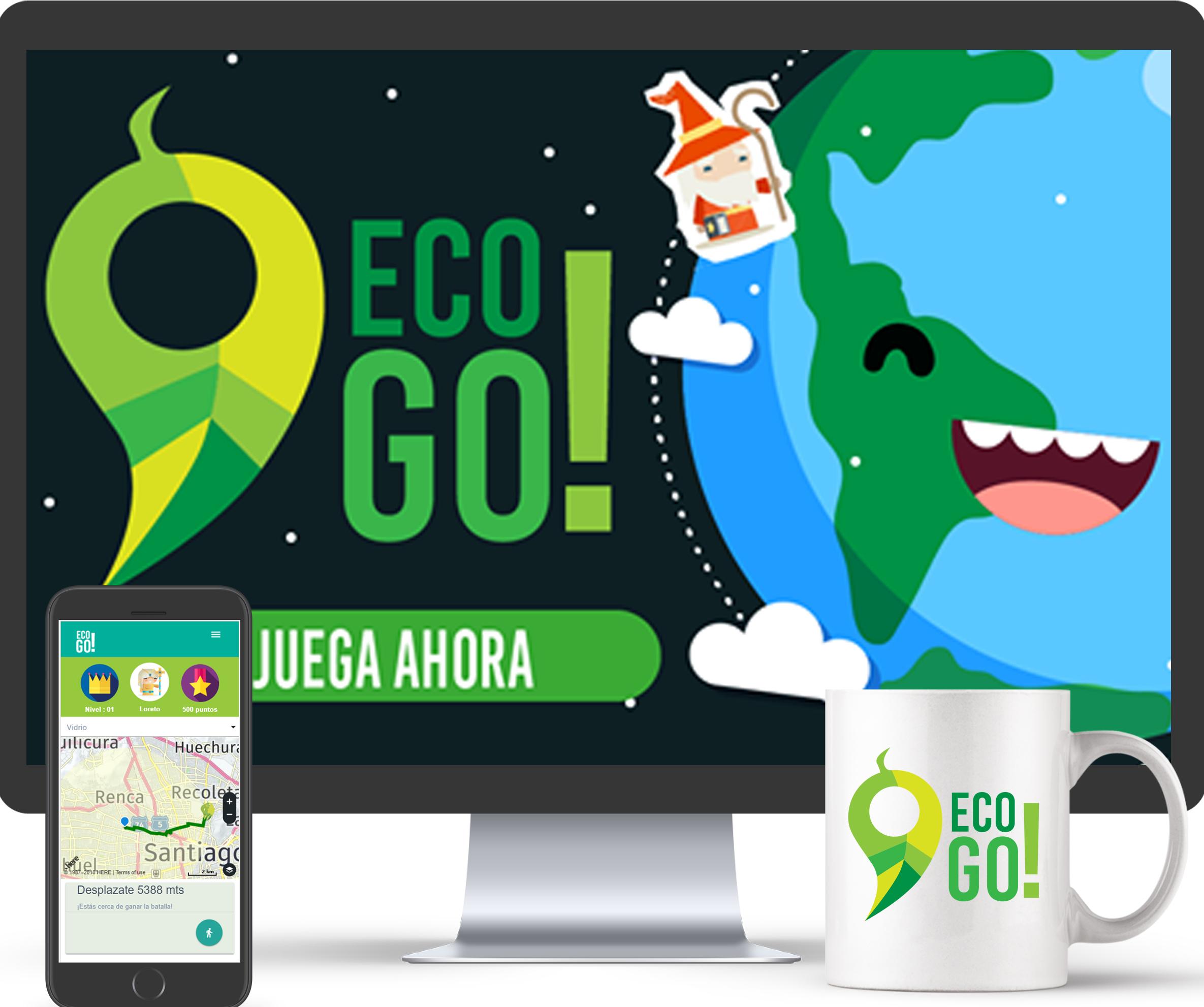 Eco Go!