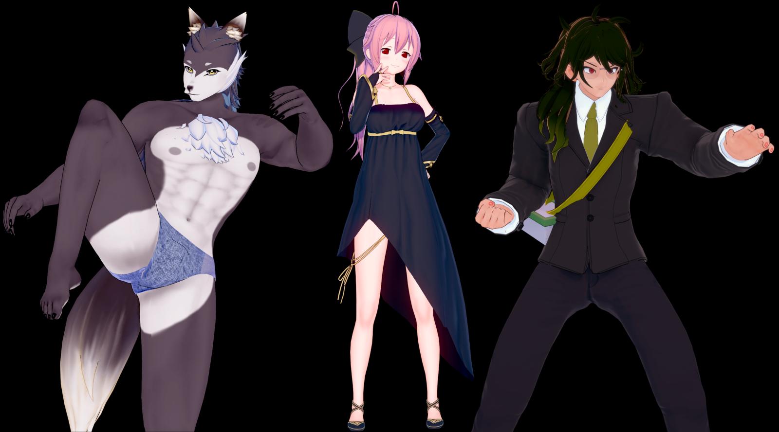 GitHub - ManlyMarco/KKABMX: Koikatsu! mod that adds more character