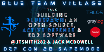 DEFCON 28 Blue Team Village