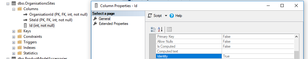 Cannot sync Identity column that is not a PK · Issue #62