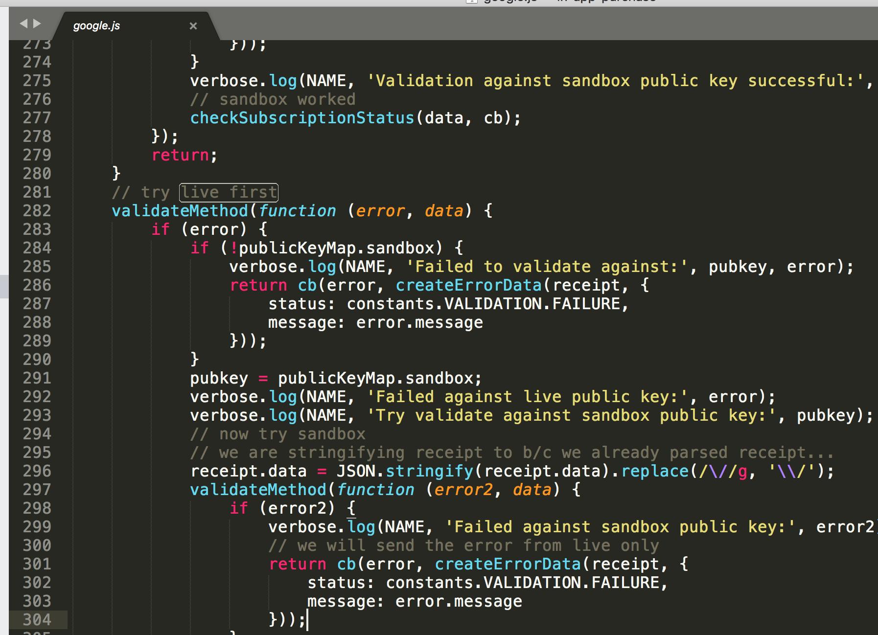 loss error info in google-play · Issue #243 · voltrue2/in-app
