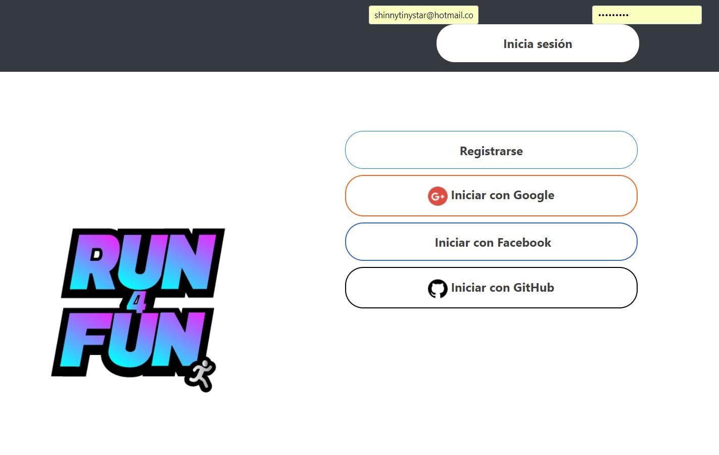 Run 4 Fun