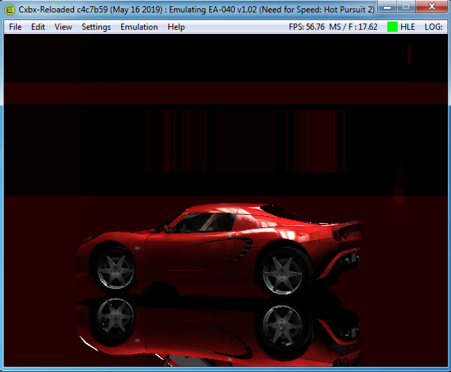 Need For Speed Hot Pursuit 2 Nfs Hot Pursuit 2 Ea 040 1 02 Issue 784 Cxbx Reloaded Game Compatibility Github
