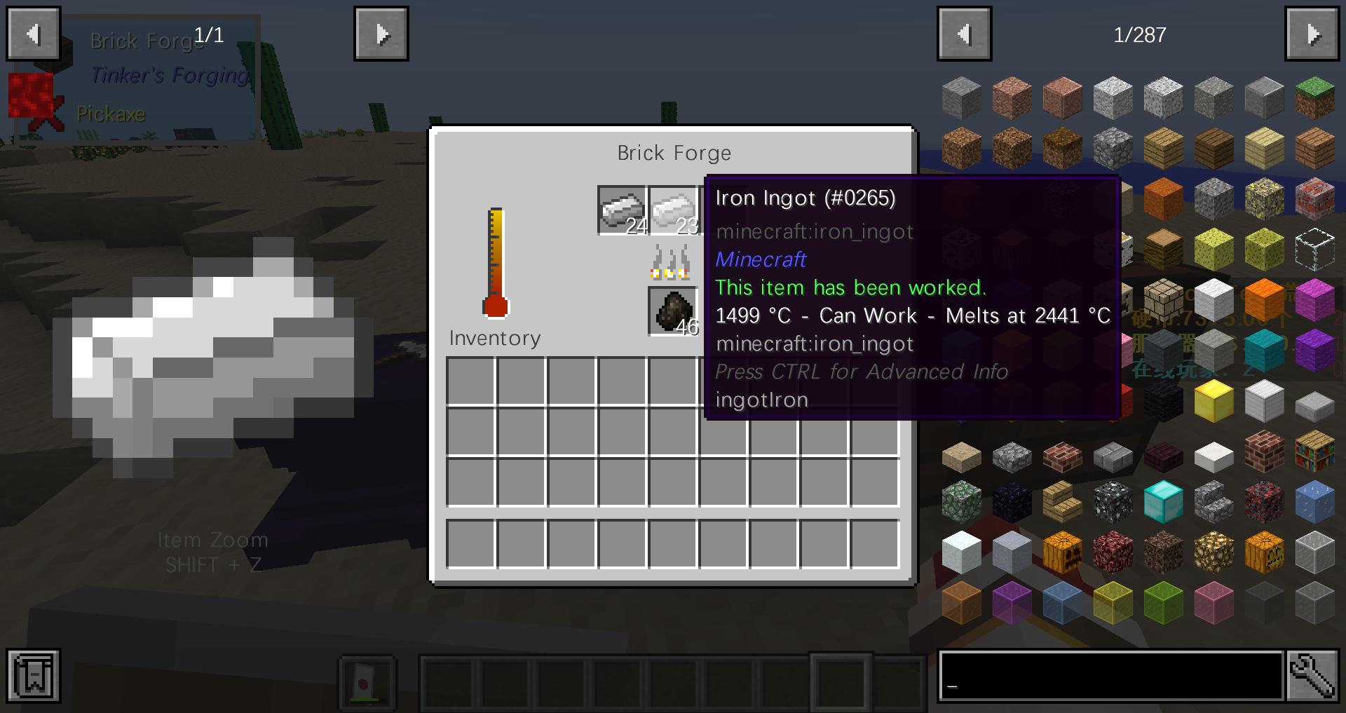 How To Unlock Alchemical Metallurgy Thaumcraft 6