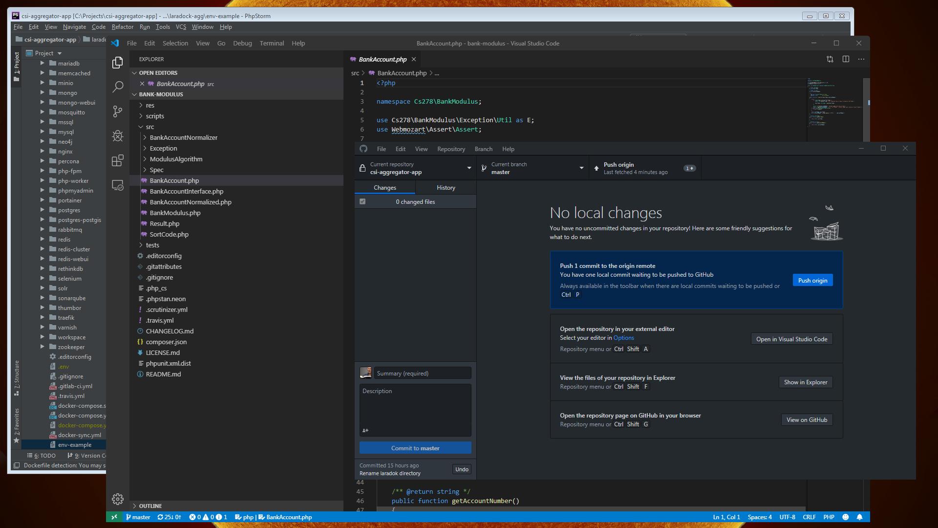 Feature Request: Dark Theme · Issue #1515 · desktop/desktop