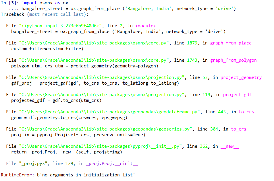 OSMnx graph_from_place · Issue #251 · gboeing/osmnx · GitHub
