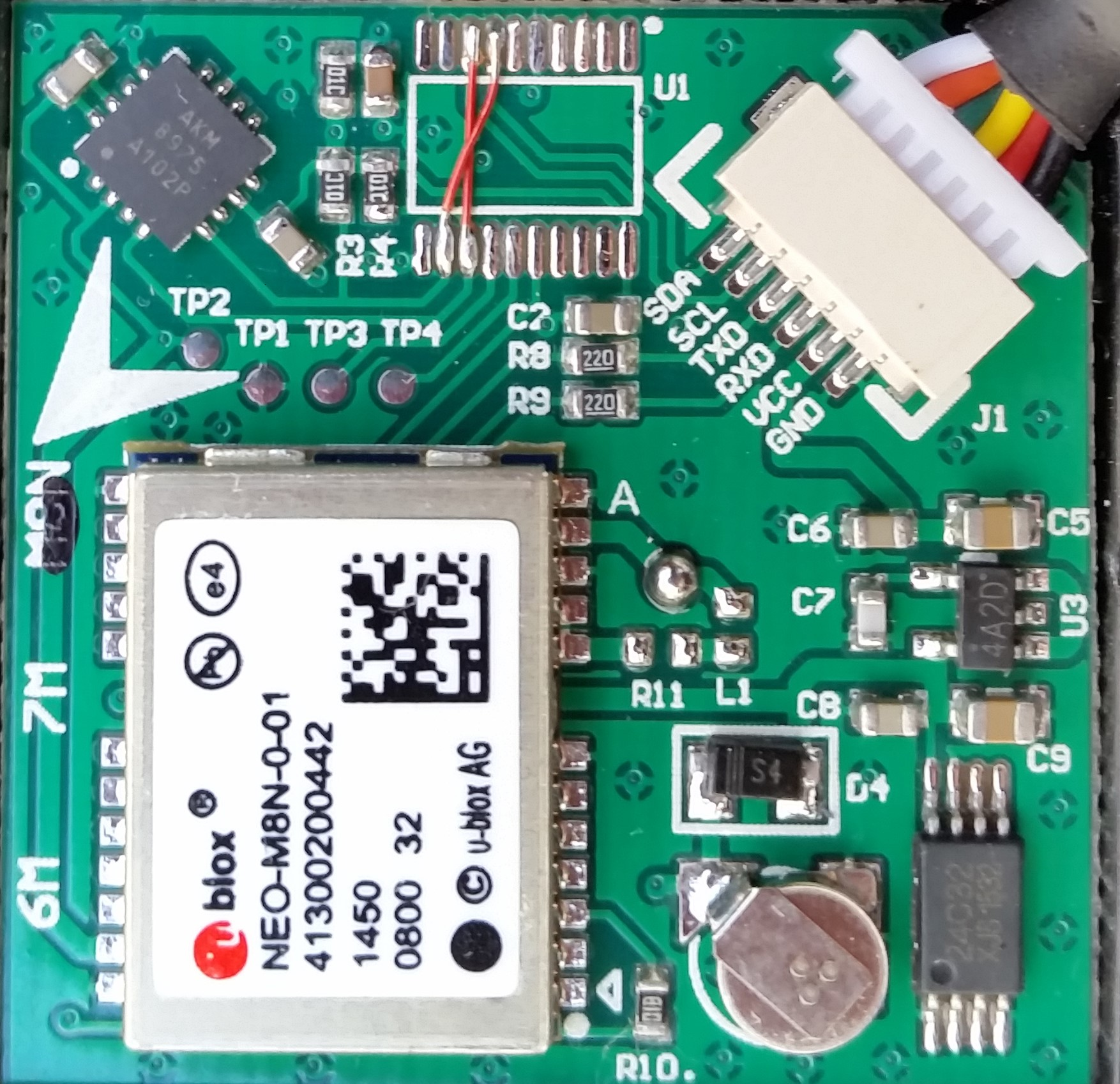 User guide for fis1100 evaluation kit.