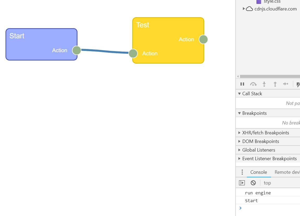 Task plugin documentation · Issue #170 · retejs/rete · GitHub