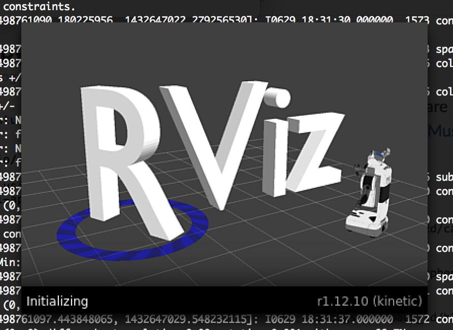 Unable to run rviz on headless machine (OpenGL failure) · Issue #787