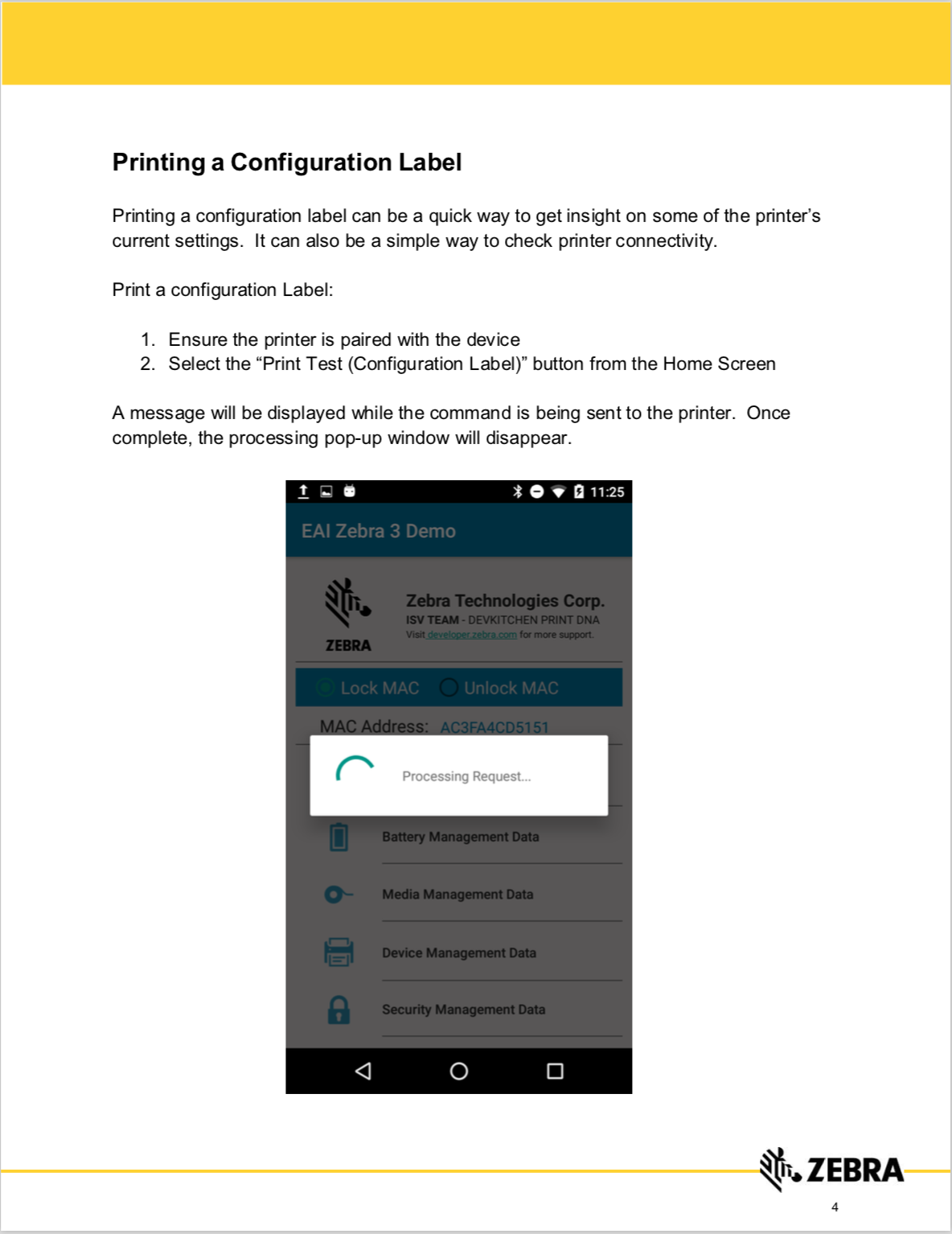 GitHub - Zebra/LinkOS-Android-EAI_DemoApp: Android Java