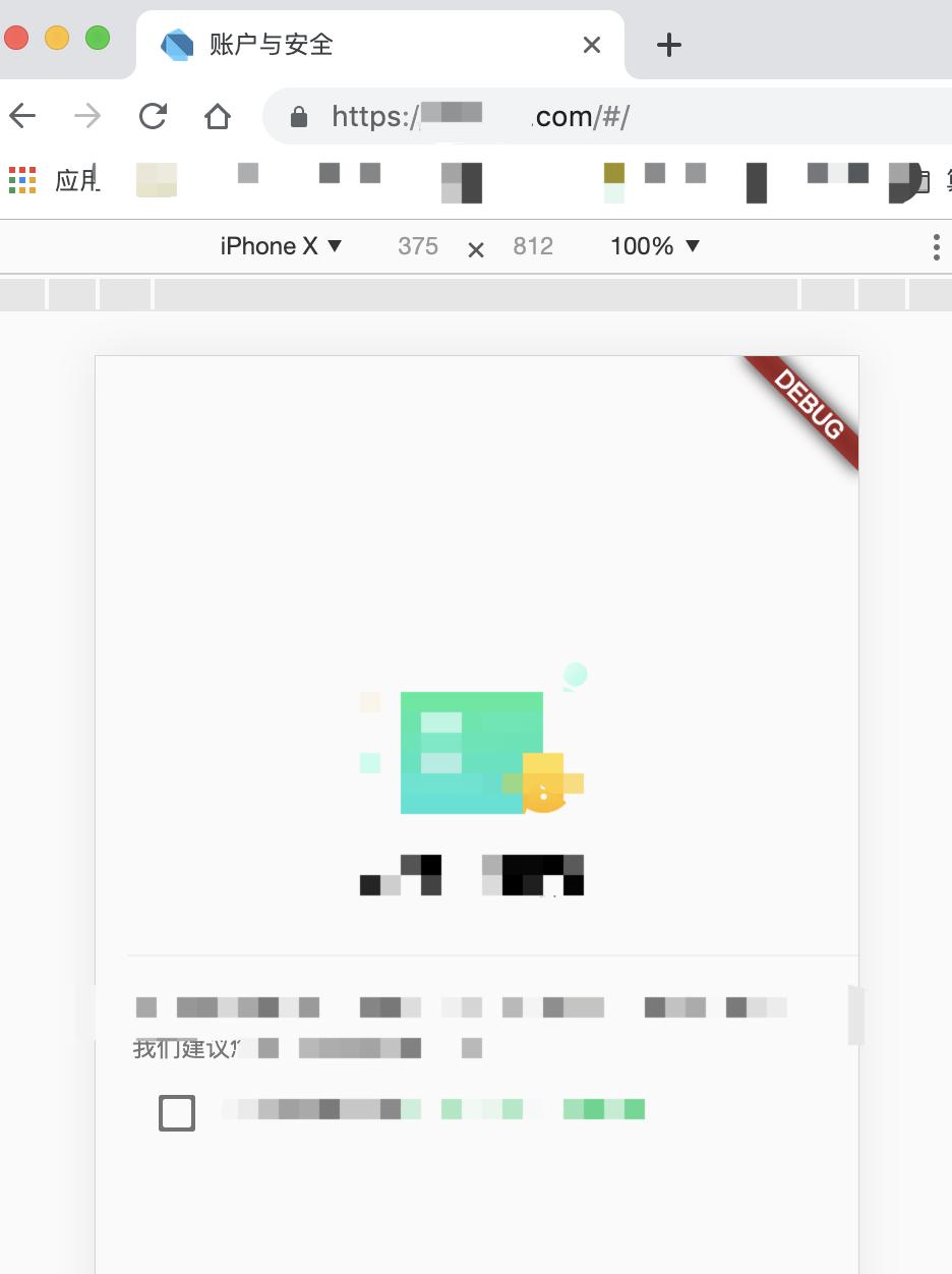 web]:Flutter For Web Page Title Problem · Issue #35719 · flutter