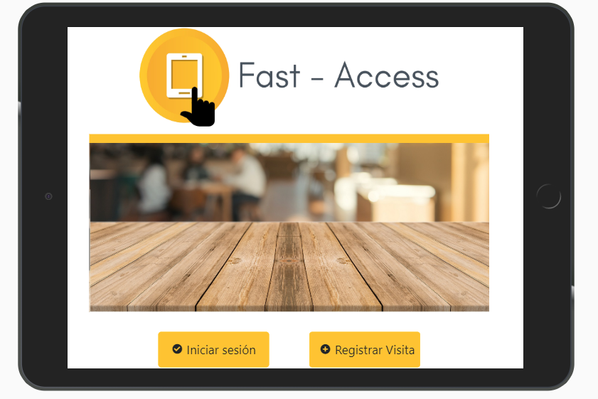Fast-Access