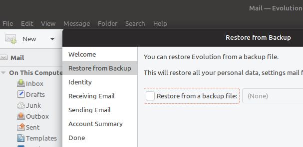 Small enhancement for Evolution · Issue #804 · ubuntu/yaru