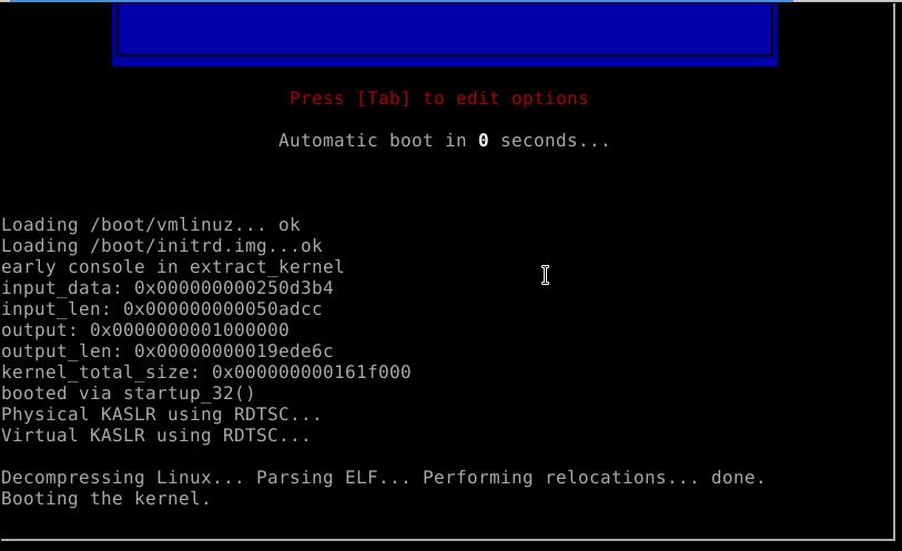 Trying to run it in bochs · Issue #1327 · boot2docker