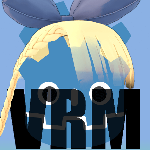 VRM Importer and MToon Shader's icon