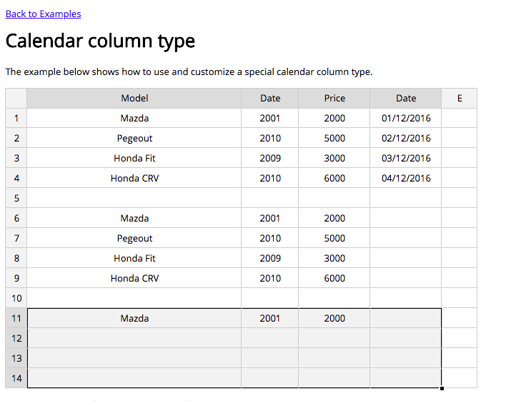copy   paste to   from excel issues with dates · Issue #148