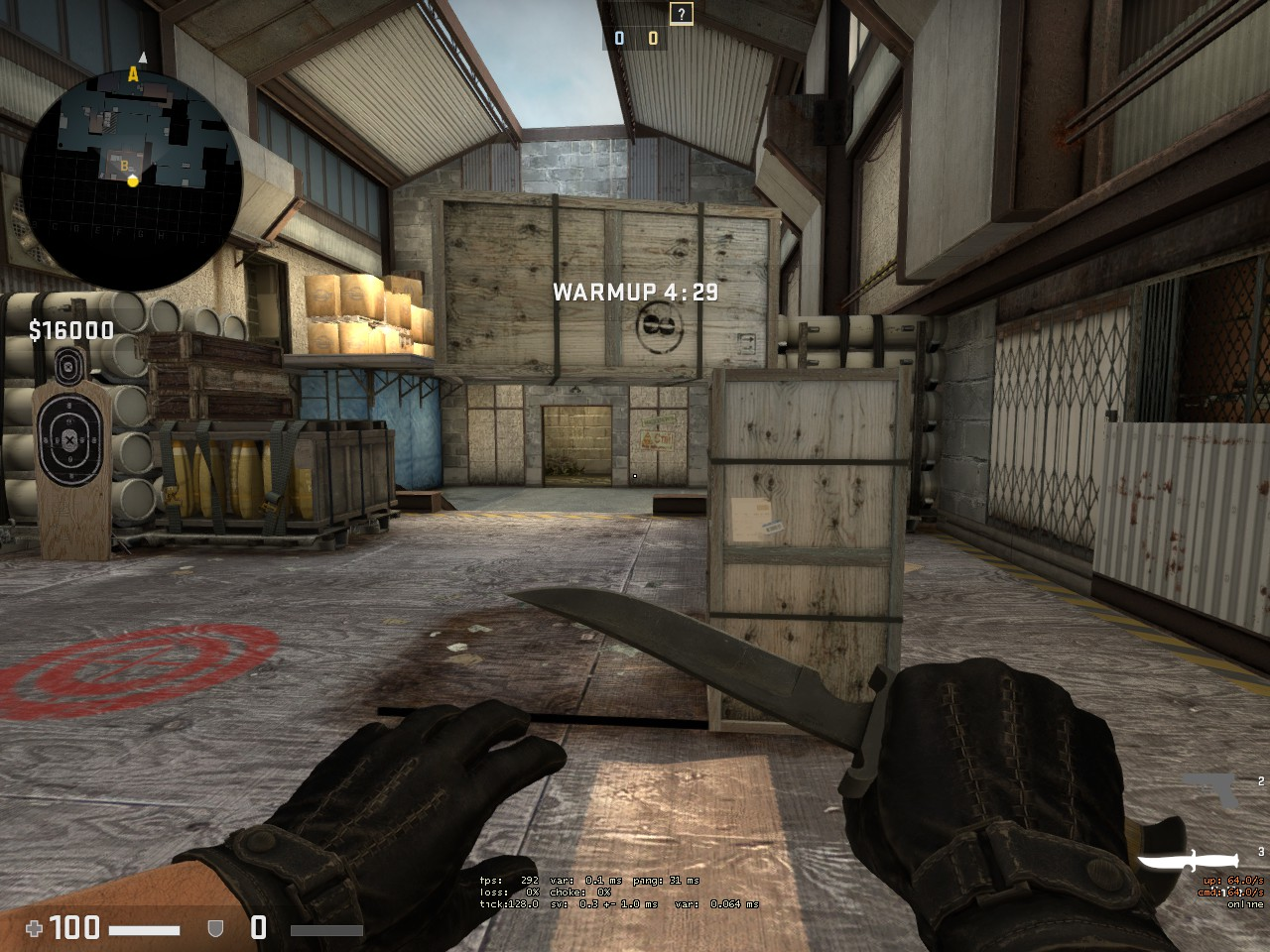 Permanent Feature] Wallhack Exploit: By corrupting the