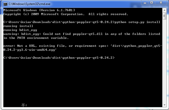 Not opening any book on Ubuntu 18 04 · Issue #87