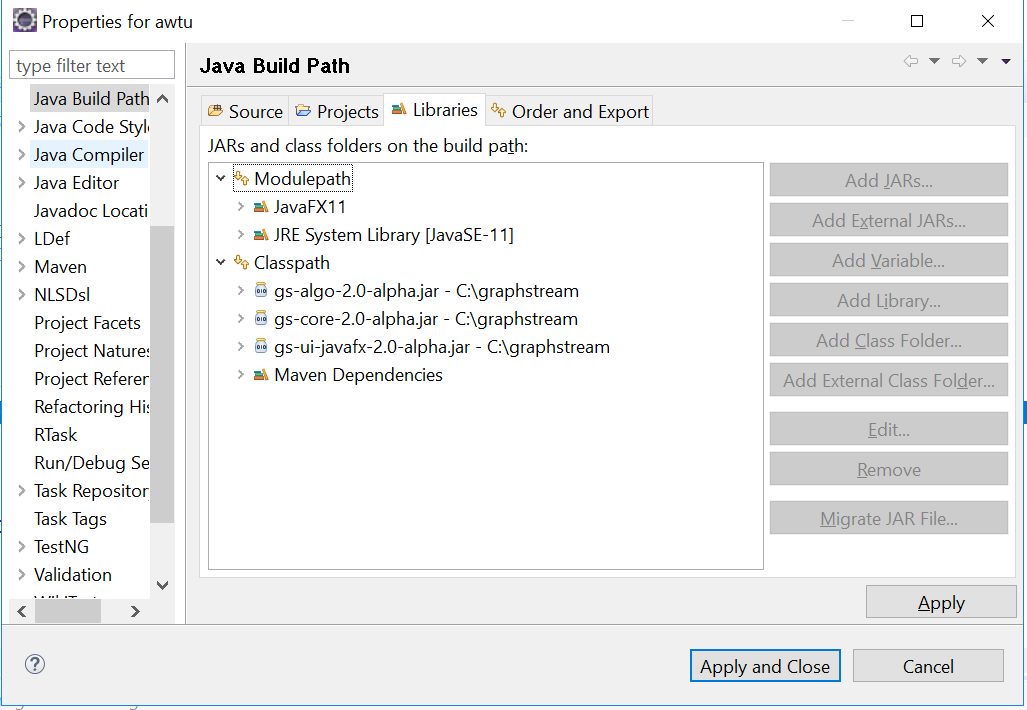 Problem in Maven install using version 2 0 alpha release jar · Issue
