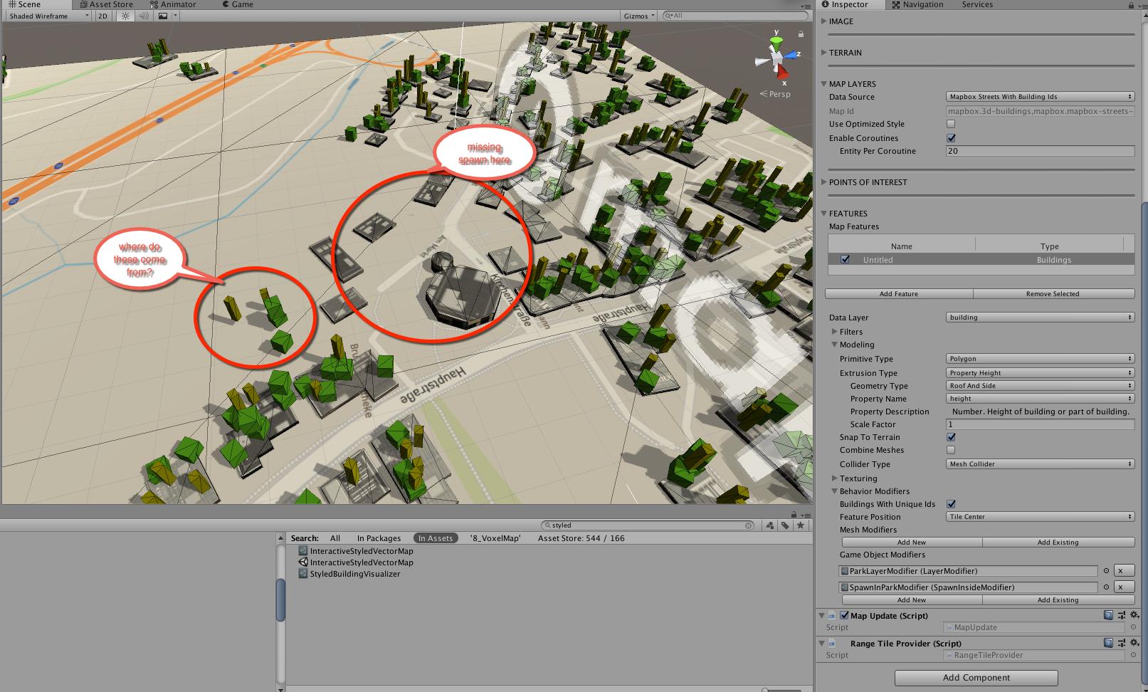SpwanInsideModifier on recycled tiles · Issue #1130 · mapbox/mapbox