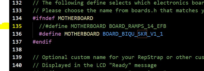BUG] Marlin 2 0 Bugfix won't compile for BIQU SKR v1 1 with basic