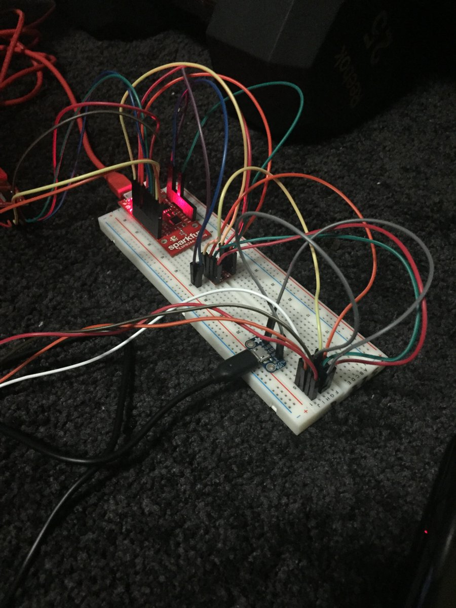 Unable To Upload Code From Arduino Sparkfun Esp8266 Thing Wiring Board And The Goal Is Completely Imitate This